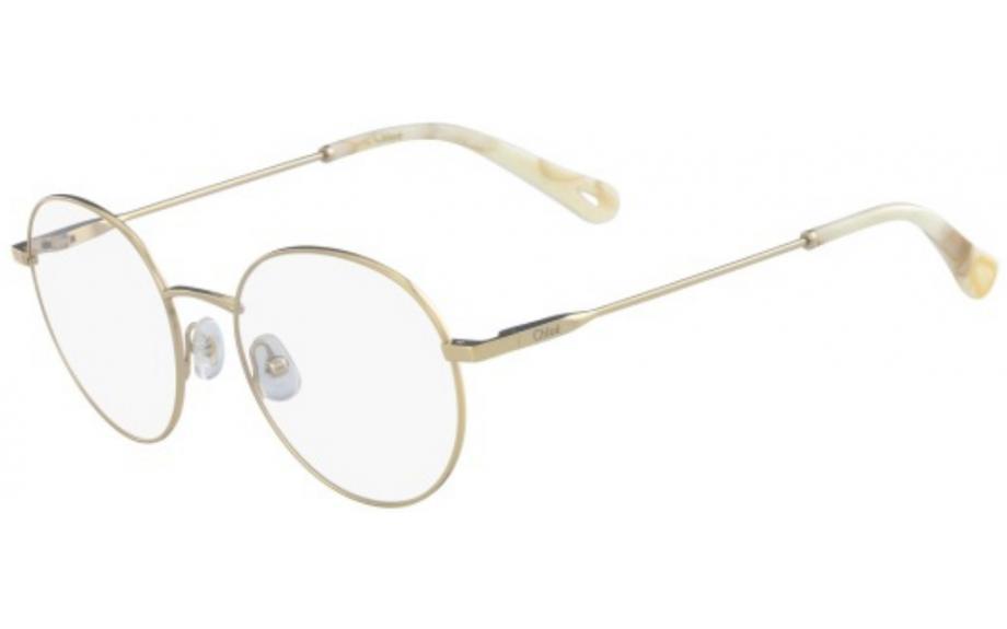 27d3e12f1e3d5 Chloé CE2136 717 50 Óculos - Frete Grátis   Estação Shade