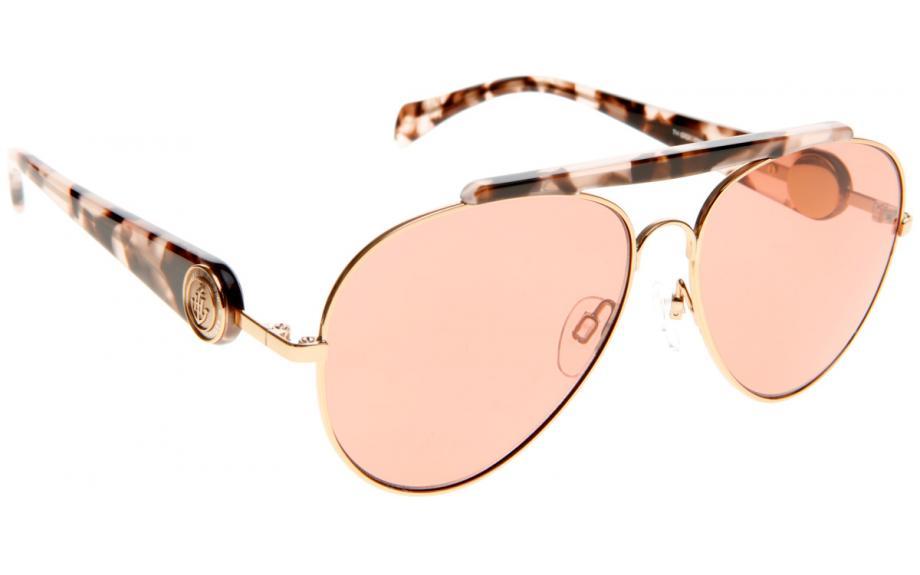 Tommy Hilfiger TH GIGI HADID P80 58 U1 óculos de sol - frete grátis   Shade  Station a83fec3d33